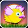 Jumping Jack - The Bird