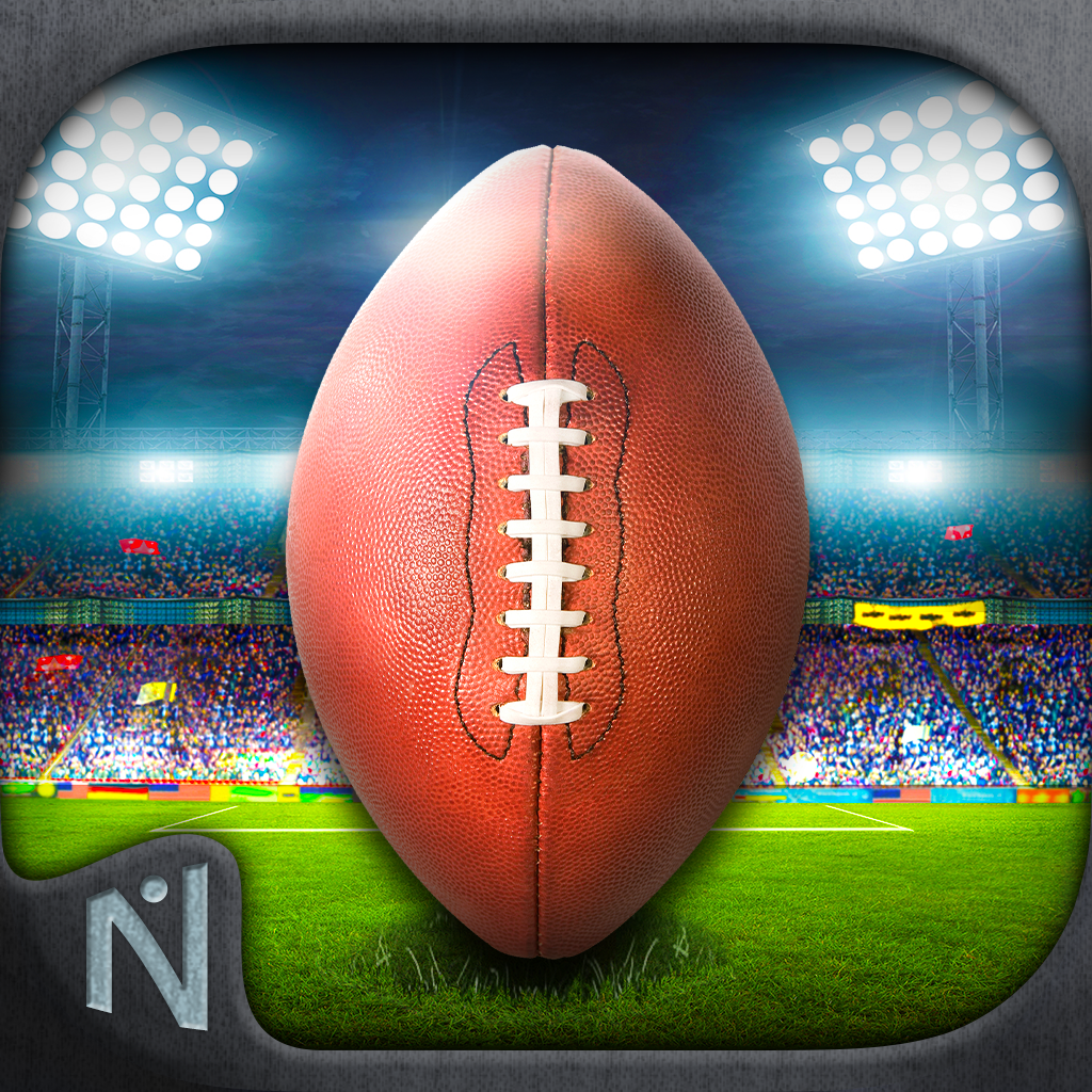 Football Showdown 2015